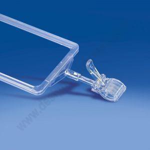 Accessori per cornici in plastica